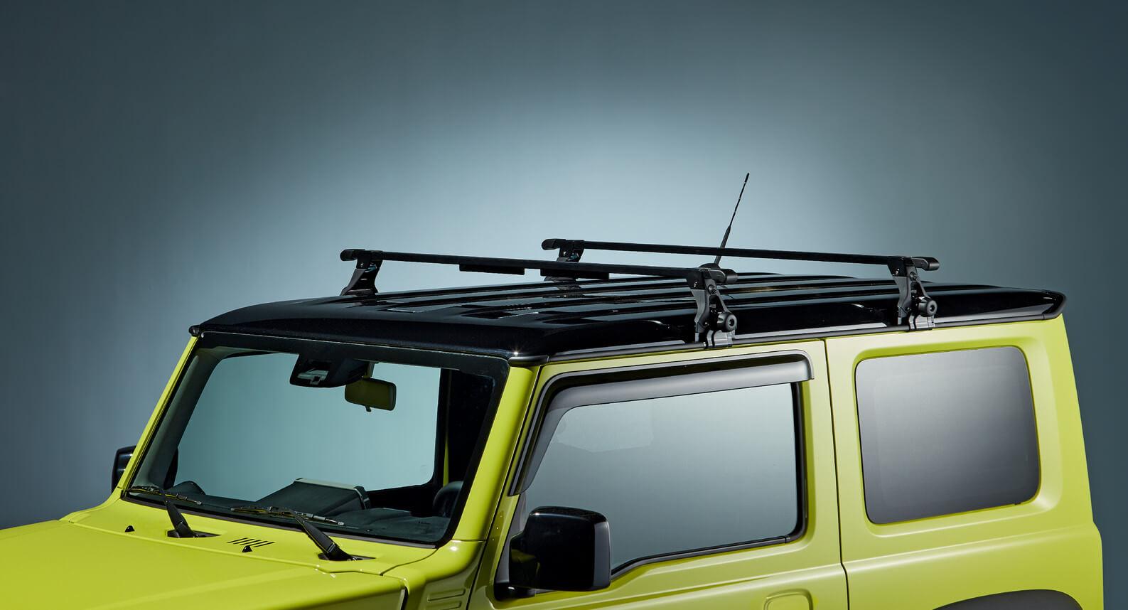Jimny - Roof Rack Kit