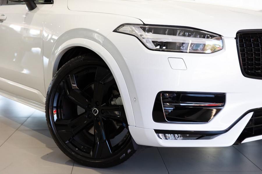 2020 MY21 Volvo XC90 L Series T6 R-Design Suv Image 9