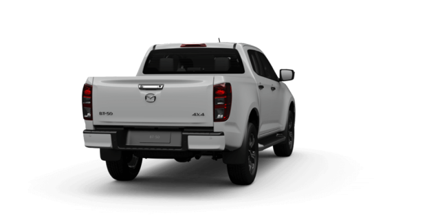 2020 MY21 Mazda BT-50 TF XTR 4x4 Pickup Cab chassis Mobile Image 14