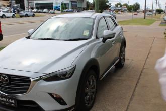2020 MY0  Mazda CX-3 DK Akari LE Suv Image 3