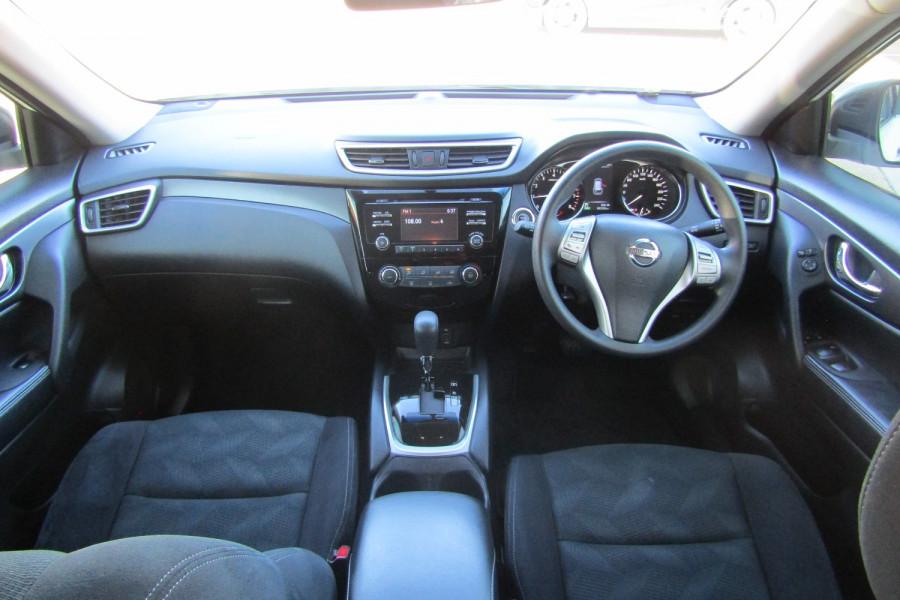 2016 Nissan X-Trail T32 ST Suv Image 13