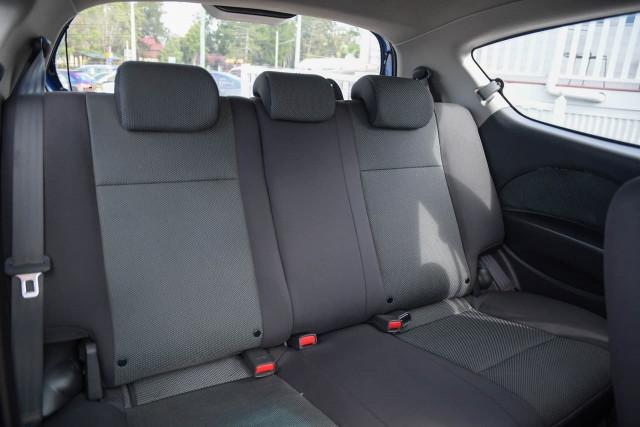 2006 Holden Barina TK Hatchback Image 12