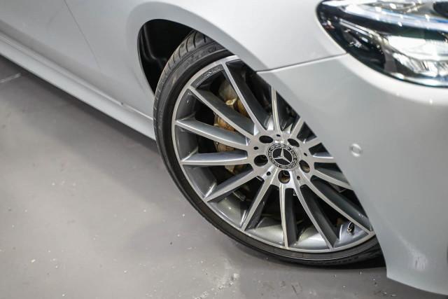 2018 Mercedes-Benz E-class A238 E300 Cabriolet Image 9