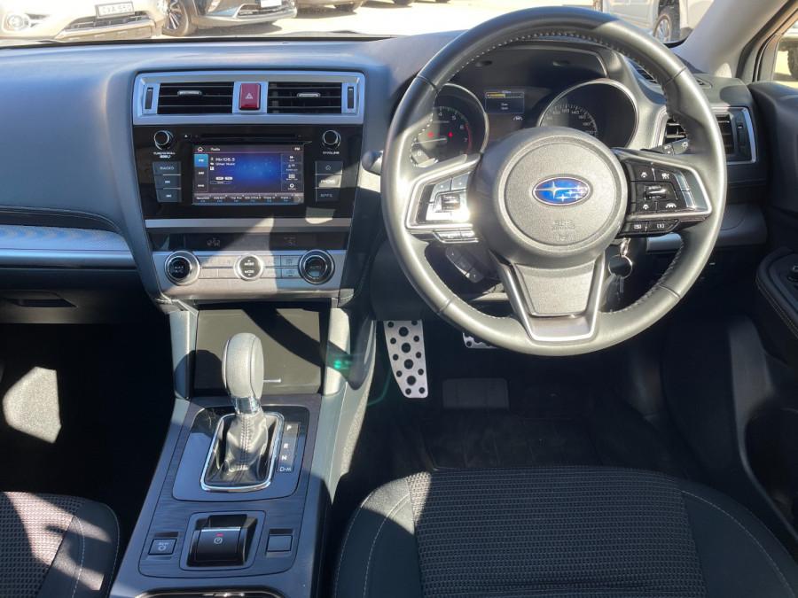 2019 Subaru Liberty 6GEN 2.5i Sedan Image 11