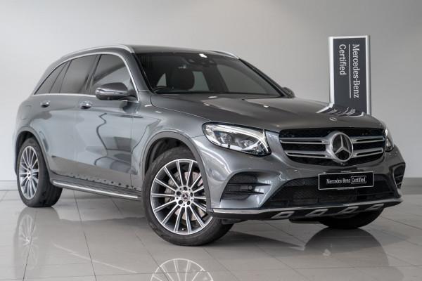 Mercedes-Benz Glc-class GLC250 d X253