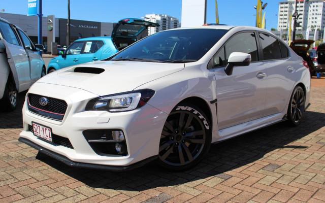 Subaru WRX Premium V1 MY15