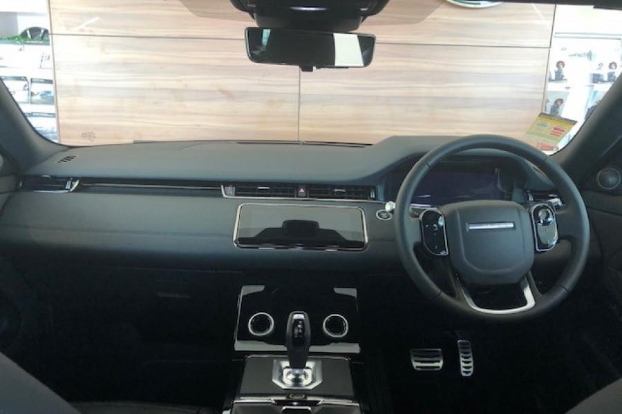 2019 MY20 Land Rover Range Rover Evoque L551 R-Dynamic SE Suv Image 13