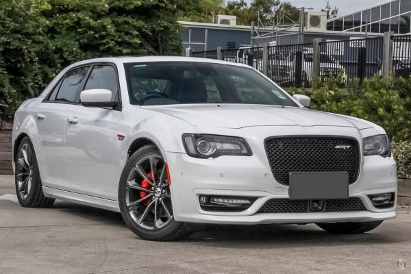 Chrysler 300 SRT SRT LX
