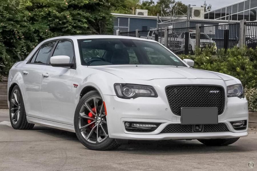 2019 MY18 Chrysler 300 SRT LX SRT Sedan