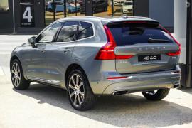 2019 MY18 Volvo XC60 UZ T5 Inscription Suv