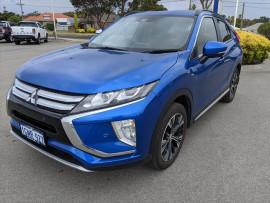 Mitsubishi Cross LS YA