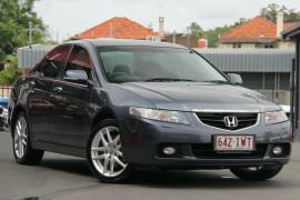Honda Accord Euro Luxury CL