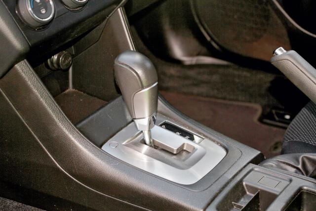 2012 Subaru Xv G4X MY12 2.0i-L Suv Image 9