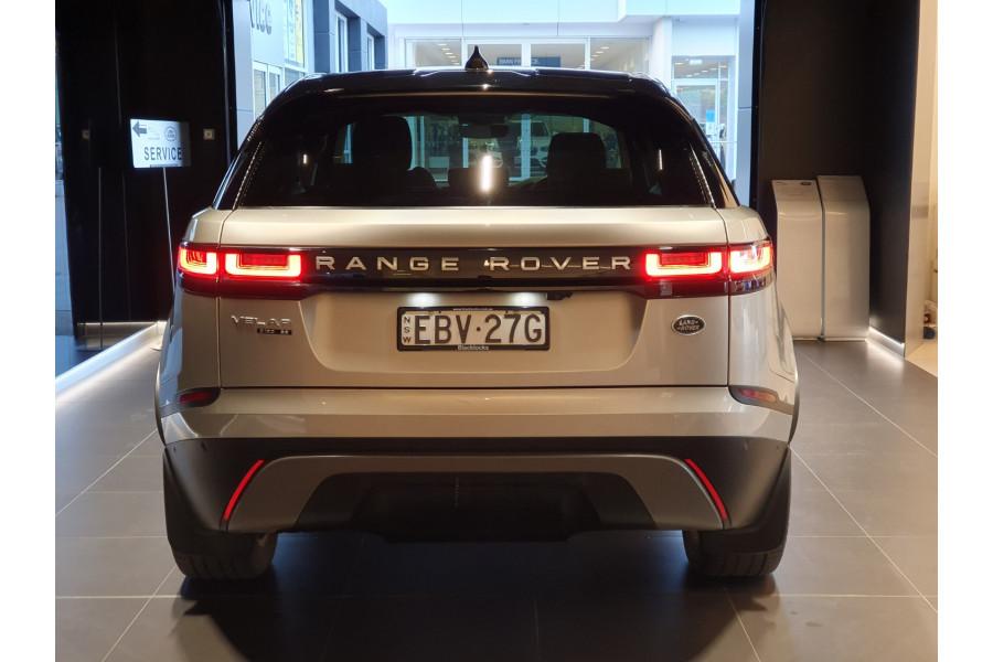 2019 MY19.5 Land Rover Velar L560 MY20 D180 Wagon