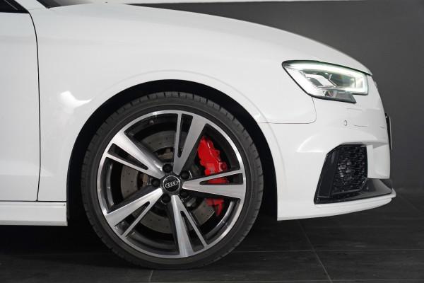 2017 Audi Rs 3 Audi Rs 3 Quattro Auto 3 Quattro Sedan Image 5