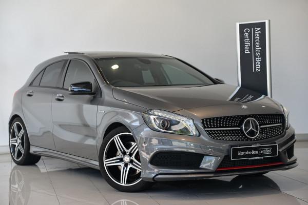 Mercedes-Benz A-class A250 Sport W176