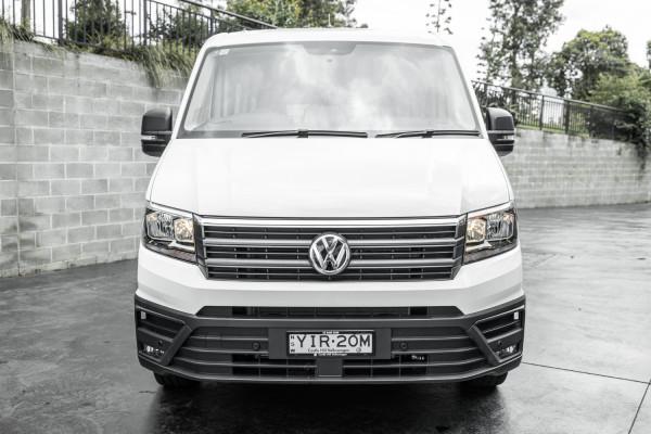 2020 MY19 Volkswagen Crafter SY1 35 Van MWB Van