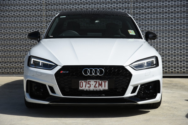 2019 Audi S5 RS 5 2.9L TFSI Tiptronic Quattro 331kW Coupe Image 2