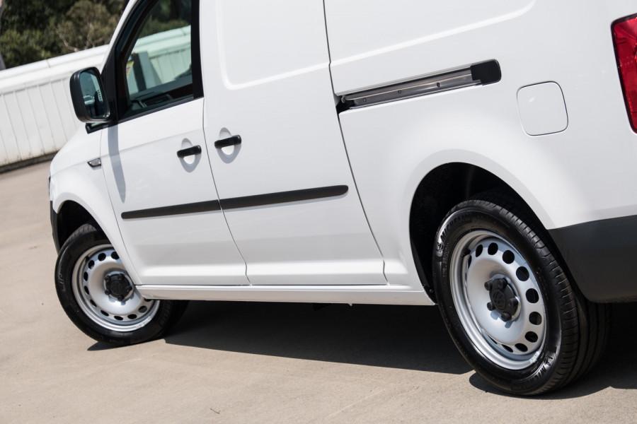2020 Volkswagen Caddy 2K Maxi Van Van Image 9