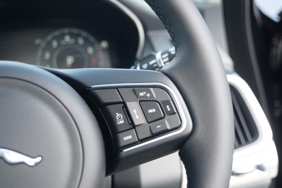 2019 Jaguar E-PACE X540 E-PACE Suv Mobile Image 20