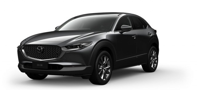 2020 Mazda CX-30 DM Series X20 Astina Wagon Mobile Image 2