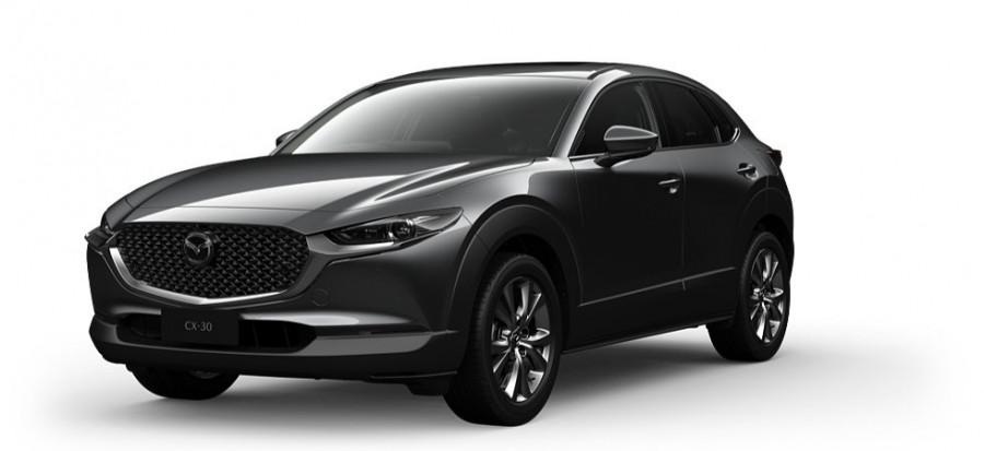 2020 Mazda CX-30 DM Series X20 Astina Wagon Image 2