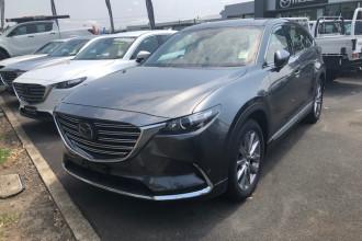 2019 Mazda CX-9 TC GT Suv Image 2