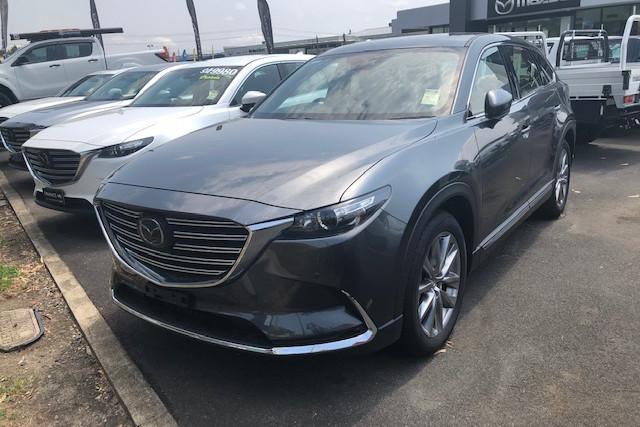 2019 Mazda CX-9 TC GT Suv