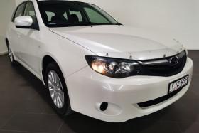Subaru Impreza R