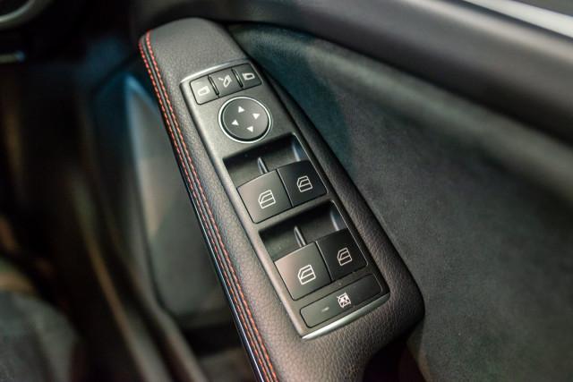 2017 MY08 Mercedes-Benz A-class Hatchback Image 33