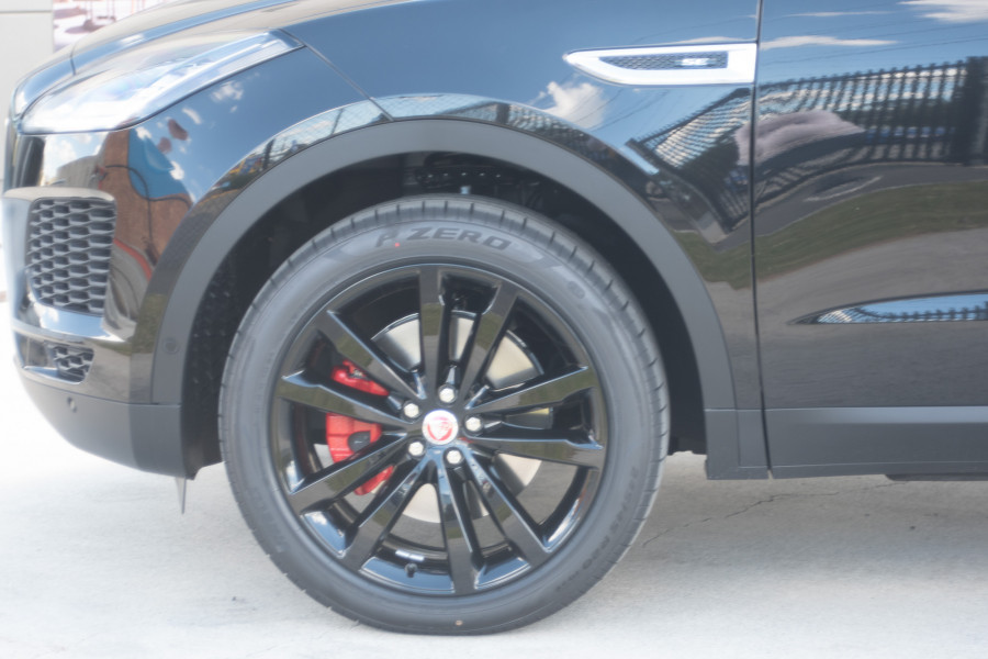 2019 Jaguar E-PACE X540 E-PACE Suv Mobile Image 8