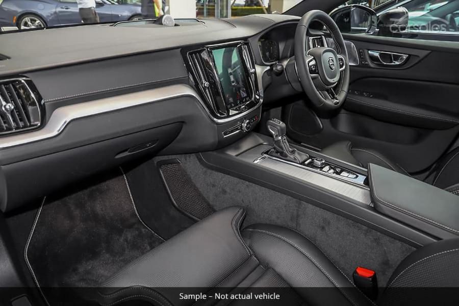 2021 Volvo S60 Z Series T5 R-Design Sedan Image 20