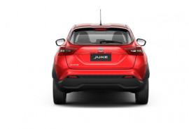 2020 Nissan JUKE F16 ST Plus Hatchback