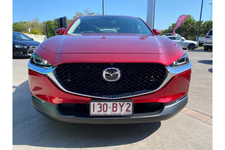 2020 Mazda CX-30 DM4WLA X20 Astina WAG SKYA 6sp 2.0 Wagon