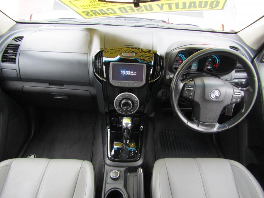 2015 MY16 Holden Colorado RG 4x4 Crew Cab Pickup Z71 Utility Image 14