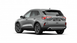 2020 Ford Escape ZG Escape Suv Image 5