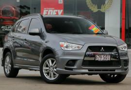 Mitsubishi ASX Activ 2WD XA MY12