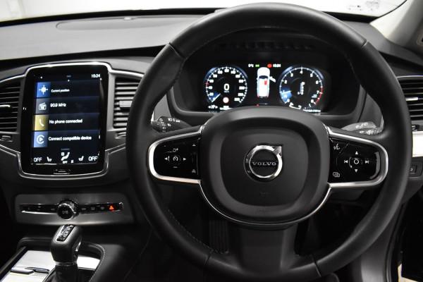2019 Volvo XC90 (No Series) MY19 T6 Momentum Suv Image 5