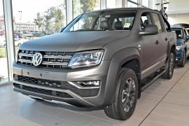 Volkswagen Amarok Dark Label 2H