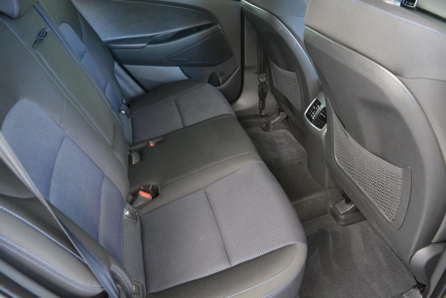 2015 Hyundai Tucson TLe Elite Suv Image 23