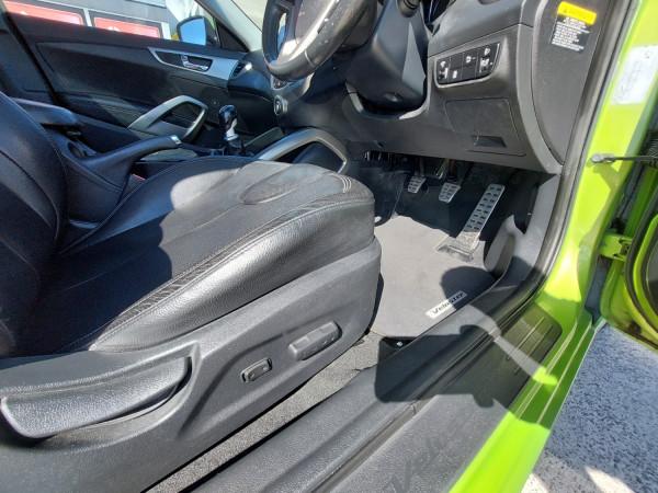 2012 Hyundai Veloster FS2 + Hatchback
