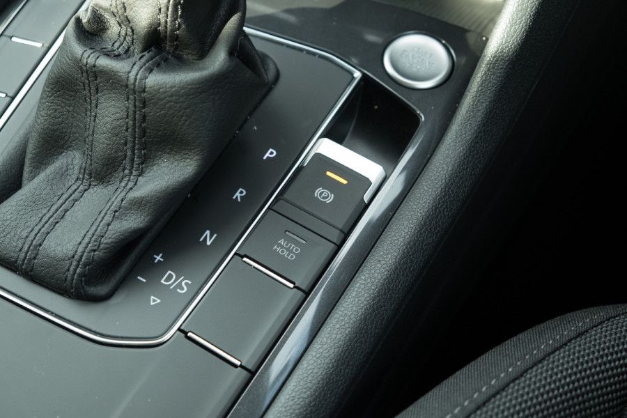 2020 Volkswagen Tiguan 5N 110TSI Comfortline Allspace Suv Image 28