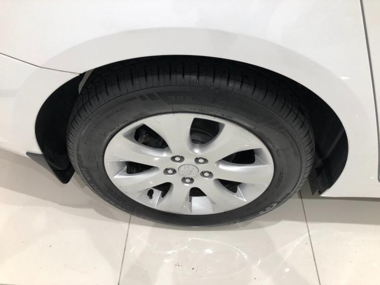 2015 Holden Cruze JH Series II CD Wagon