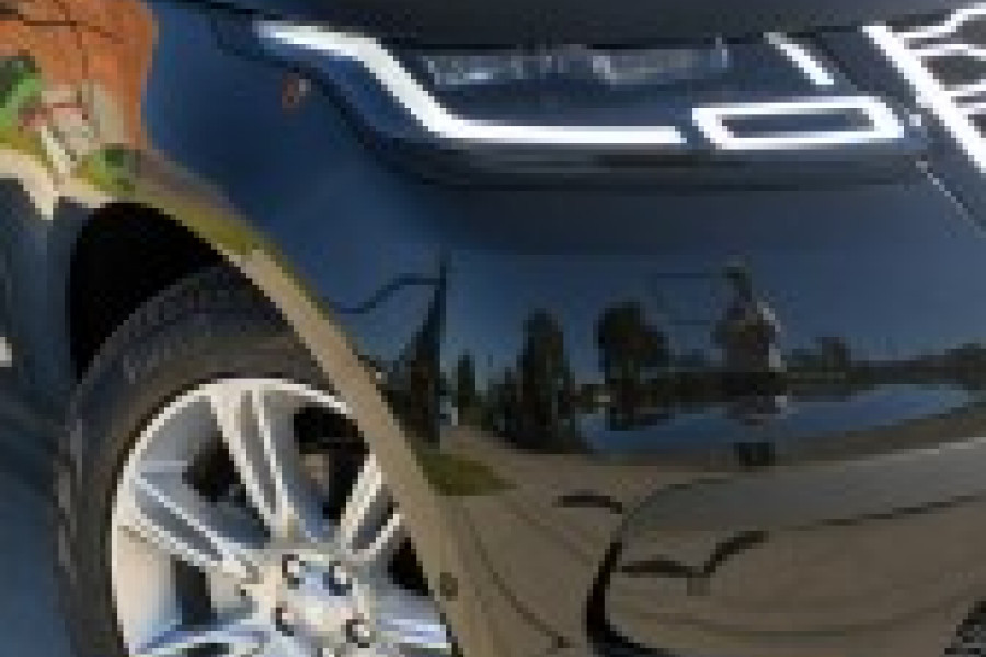 2019 MY19.5 Land Rover Range Rover Velar L560 MY19.5 D180 Suv Image 11