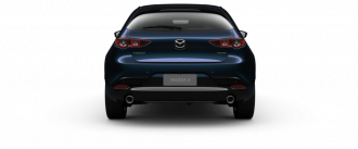 2020 Mazda 3 BP X20 Astina Hatch Hatchback image 15