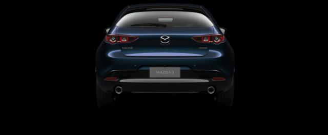 2020 Mazda 3 BP X20 Astina Hatch Hatchback Mobile Image 15