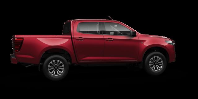 2020 MY21 Mazda BT-50 TF XT 4x4 Pickup Utility Image 10