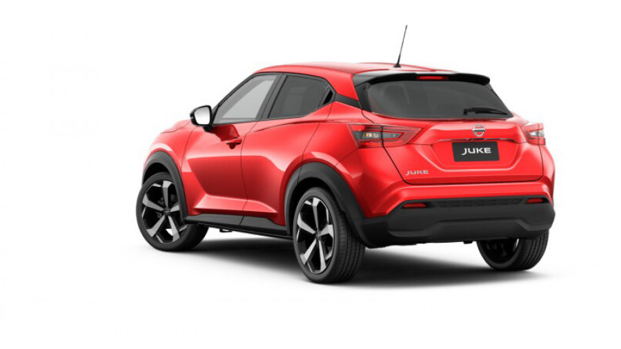 2020 Nissan JUKE F16 ST-L Hatchback Image 25
