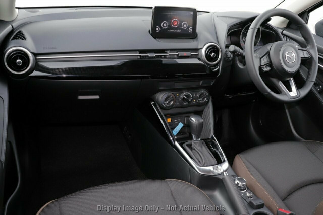 2021 MY20 Mazda 2 DJ Series G15 Pure Hatchback Mobile Image 7