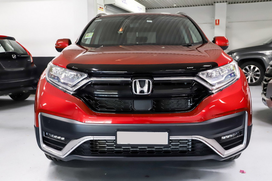 2021 Honda CR-V VTi LX